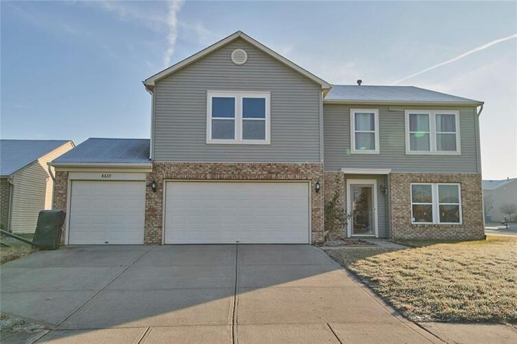 8669 Ingalls Lane Camby, IN 46113 | MLS 21611836 | photo 1