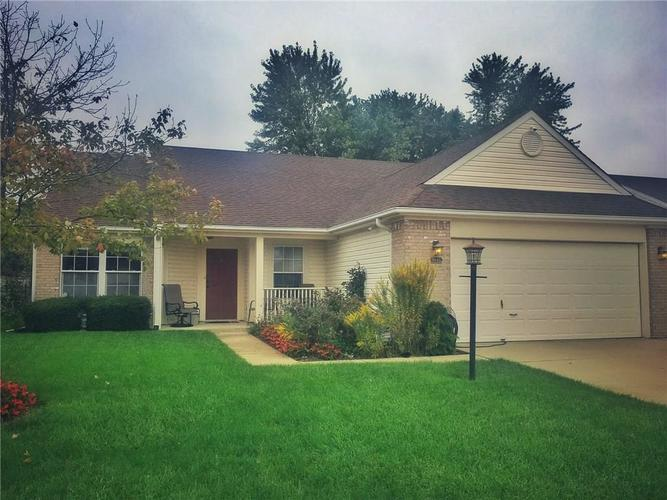 9040  Tansel Grove Drive Indianapolis, IN 46234 | MLS 21611862