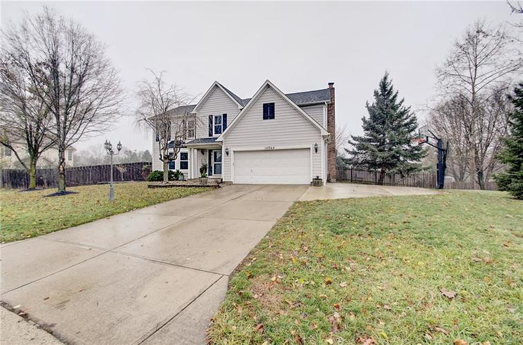 14964  Horseshoe Drive Carmel, IN 46033 | MLS 21611932