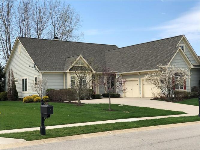11573  Weeping Willow Drive Zionsville, IN 46077   MLS 21611953