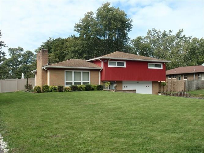 860 Eustis Drive Indianapolis, IN 46229 | MLS 21611998 | photo 1