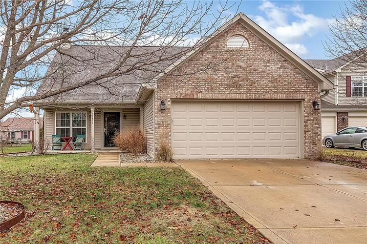 1252 Grand Canyon Court Franklin IN 46131 | MLS 21612029 | photo 1