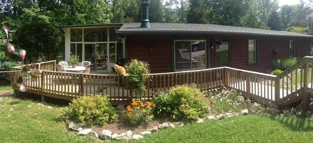 7005  Keith Donaldson Road Freetown, IN 47235 | MLS 21612063