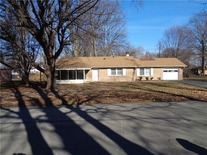 7008 Buick Drive Indianapolis, IN 46214   MLS 21612069   photo 1