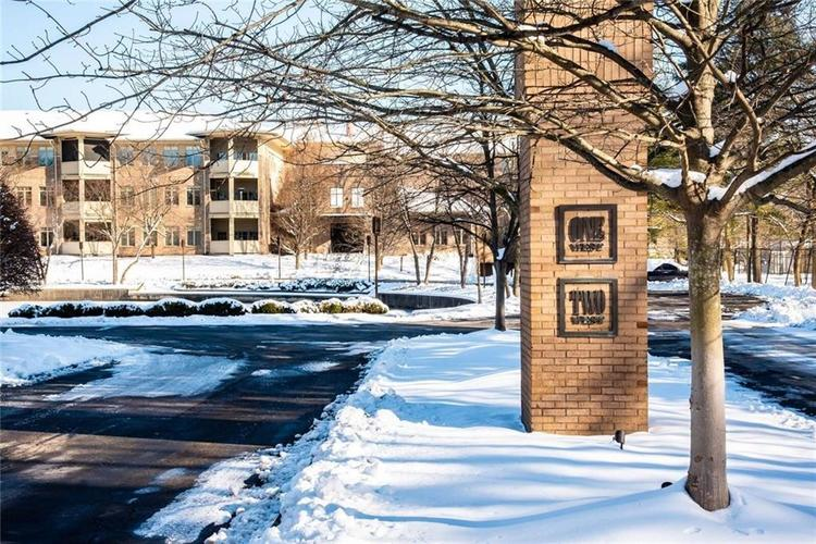 8555  ONE WEST Drive Indianapolis, IN 46260 | MLS 21612071