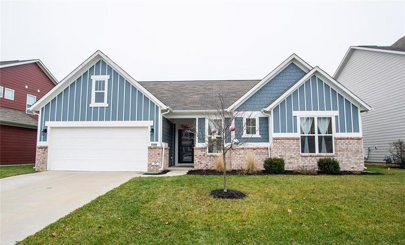 15773  Eastpark Drive Noblesville, IN 46060 | MLS 21612103