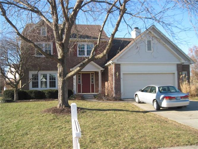 17970  Candlewood Court Noblesville, IN 46062 | MLS 21612107