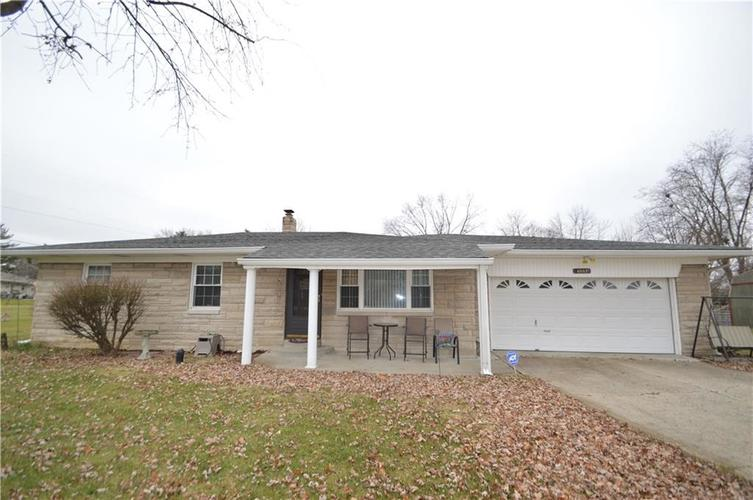 6503  Southeastern Avenue Indianapolis, IN 46203 | MLS 21612111