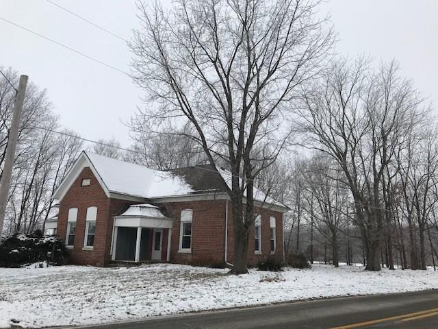 8995 W State Road 47  Thorntown, IN 46071 | MLS 21612121