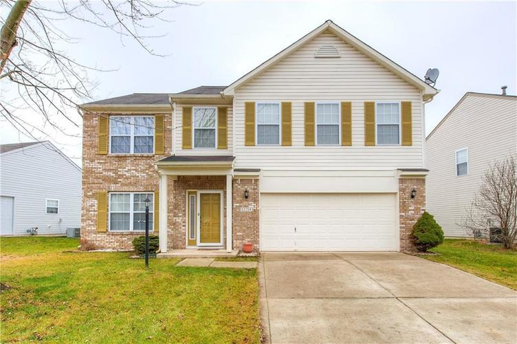 12214  Rambling Road Fishers, IN 46037 | MLS 21612124