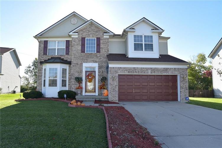 7835  Inishmore Way Indianapolis, IN 46214 | MLS 21612246
