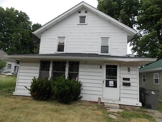 1152 E Gimber Street Indianapolis, IN 46203   MLS 21612288