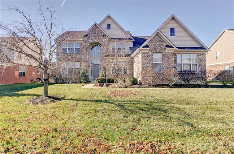 12736  FEDERAL Place Fishers, IN 46037   MLS 21612310