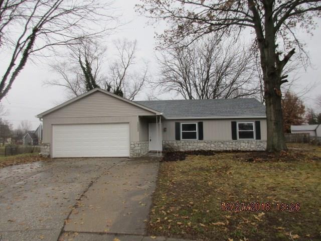 1247  Boonesboro Court Greenwood, IN 46142 | MLS 21612320