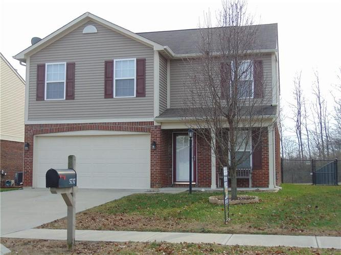 5737  SABLE Drive Indianapolis, IN 46221 | MLS 21612331
