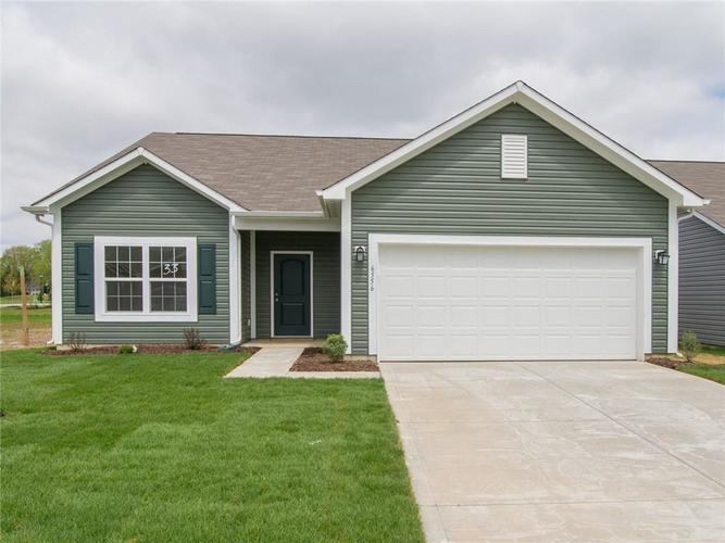 6556  Sulgrove Place Indianapolis, IN 46221 | MLS 21612346