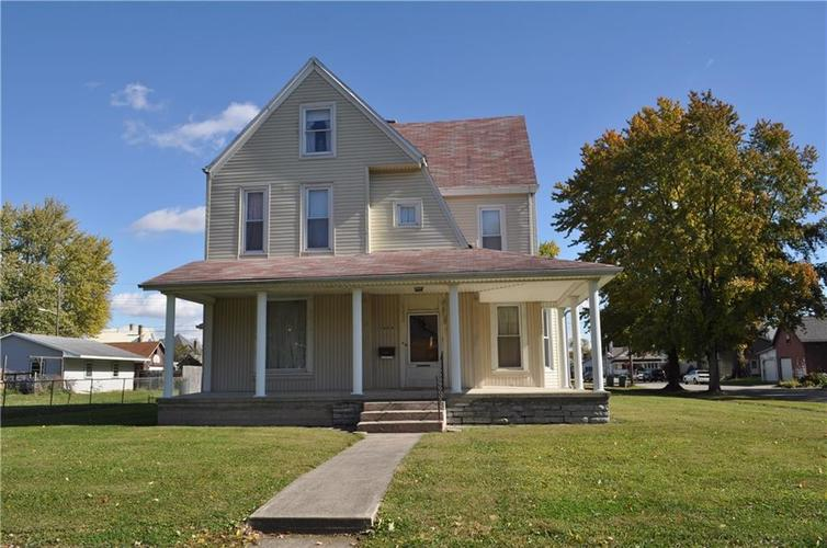 1004 N Morgan Street Rushville, IN 46173 | MLS 21612352 | photo 1