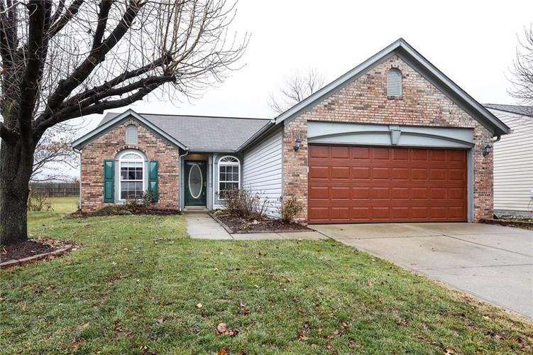 5732 TANSY Court Indianapolis, IN 46203 | MLS 21612382 | photo 1