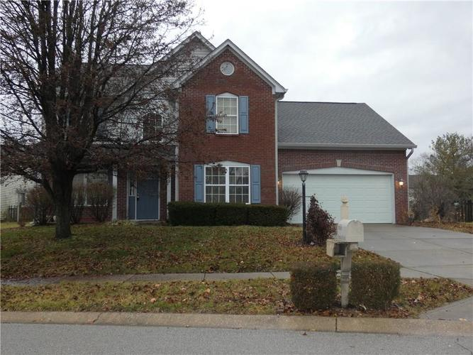 3638  Homestead Circle Plainfield, IN 46168 | MLS 21612398