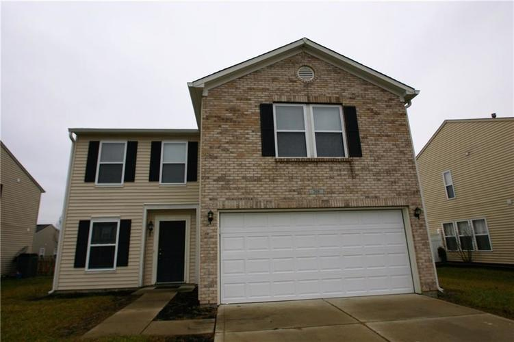 788  Harvest Meadow Way New Whiteland, IN 46184 | MLS 21612496