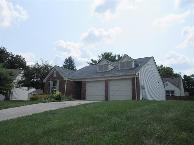 6789  Passage Circle Indianapolis, IN 46250 | MLS 21612512