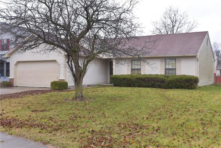 5818  Guion Lakes Drive Indianapolis, IN 46254 | MLS 21612519