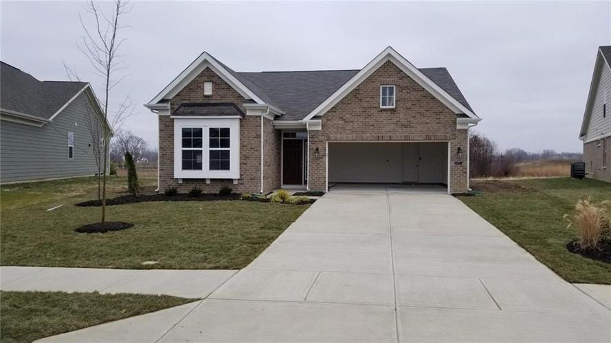 8771 N Brookside Boulevard McCordsville, IN 46055 | MLS 21612536