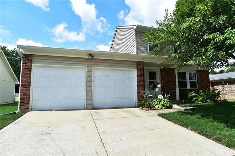 7418  ROGERS Drive Indianapolis, IN 46214 | MLS 21612555