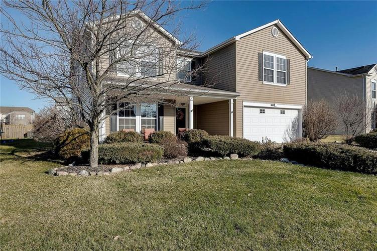 10312  BUTLER Drive Brownsburg, IN 46112 | MLS 21612597