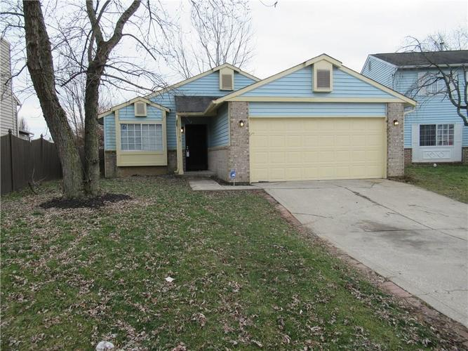 3763  Vienna Place Indianapolis, IN 46228 | MLS 21612598