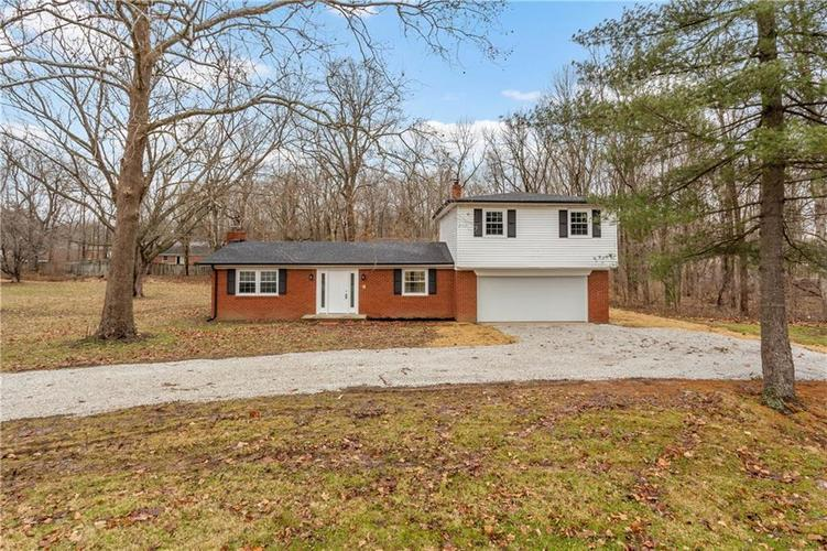 4960 S Tacoma Trail Crawfordsville, IN 47933 | MLS 21612619