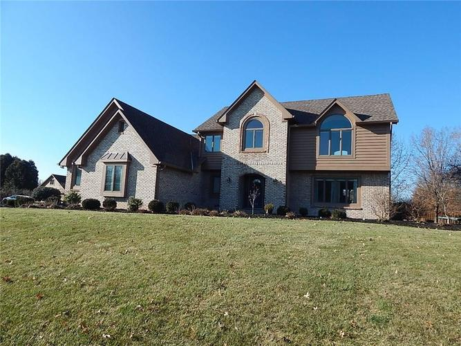 7208  Windsong Court Brownsburg, IN 46112 | MLS 21612641