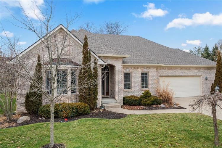 10118  Basalt Court Noblesville, IN 46060 | MLS 21612689