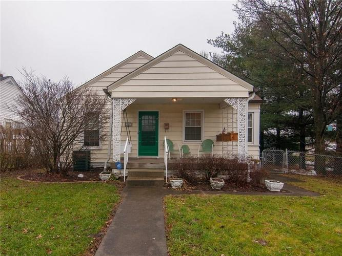 2657 Stanley Avenue Indianapolis, IN 46203 | MLS 21612723 | photo 1