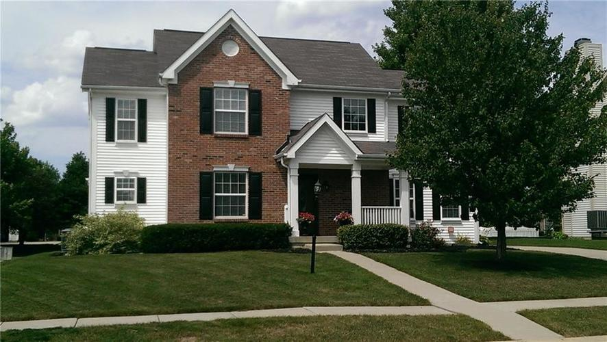 12814  BUFF STONE Court Fishers, IN 46037 | MLS 21612750