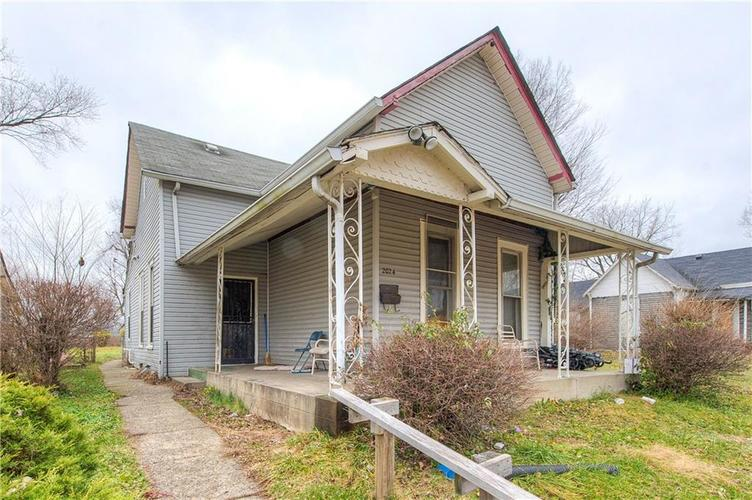2024  Yandes Street Indianapolis, IN 46202 | MLS 21612839