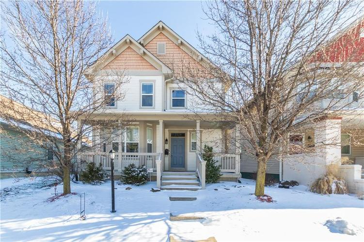 2329 CENTRAL Avenue Indianapolis, IN 46205 | MLS 21612847 | photo 1