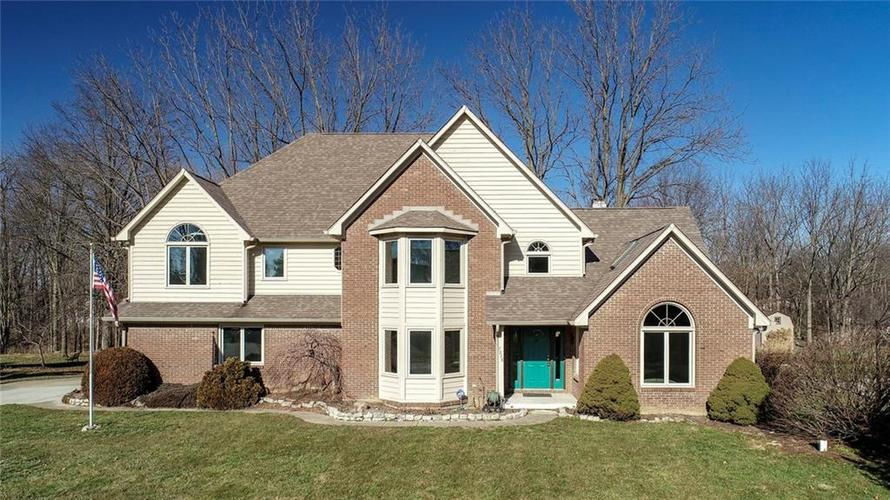 7238  Hawthorne Drive Plainfield, IN 46168 | MLS 21612877
