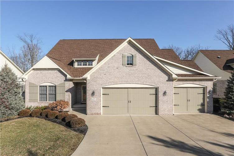 4139 Bayberry Court Greenwood, IN 46143 | MLS 21612888 | photo 1