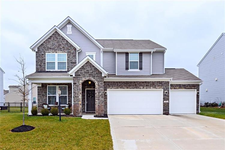 18962  Elder Ridge Drive Noblesville, IN 46062 | MLS 21612895