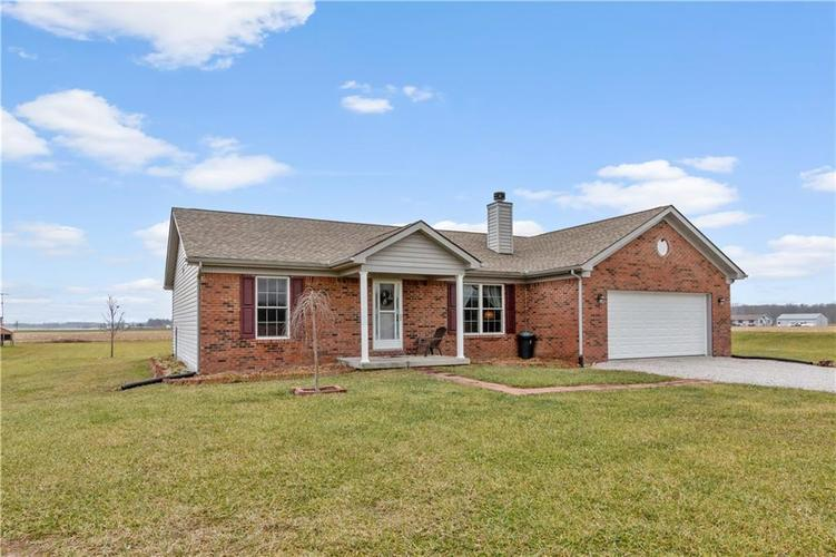 3107 E County Road 300  Brownstown, IN 47220 | MLS 21612954