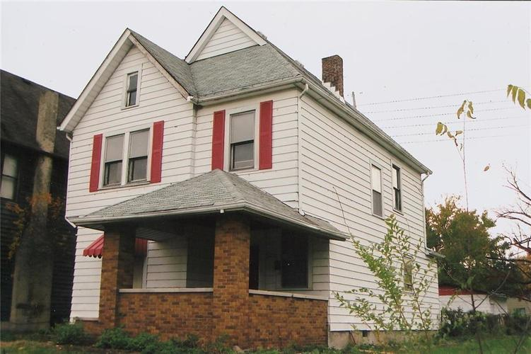 3236 N Capitol Avenue Indianapolis, IN 46208 | MLS 21612975 | photo 1