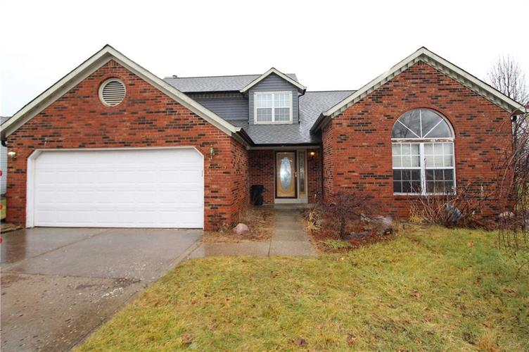 9565 Hadway Drive Indianapolis, IN 46256 | MLS 21612981 | photo 1