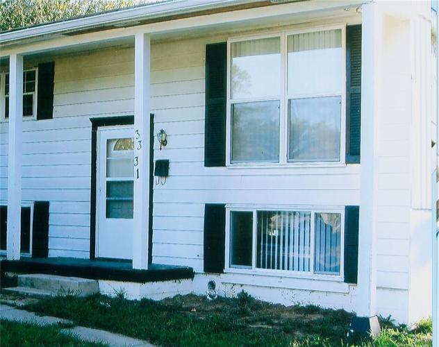 3331 N Chester Avenue Indianapolis, IN 46218 | MLS 21613023 | photo 1