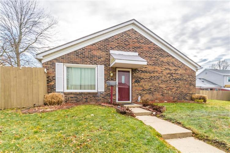 58 Prince George Court Indianapolis, IN 46217 | MLS 21613028 | photo 1