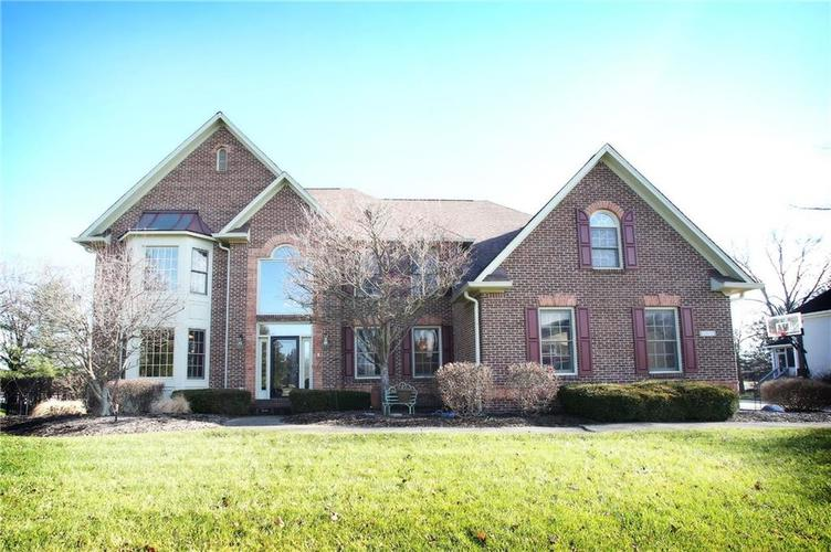 13651  Singletree Court Carmel, IN 46032 | MLS 21613030