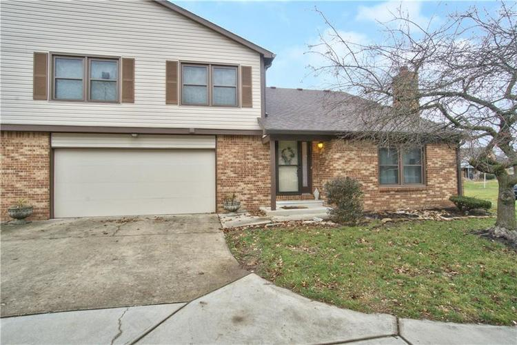 8552  CHAPEL PINES Drive Indianapolis, IN 46234 | MLS 21613044
