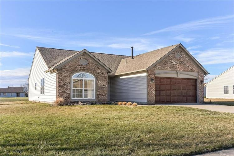 521  Zephyr Way Westfield, IN 46074 | MLS 21613063