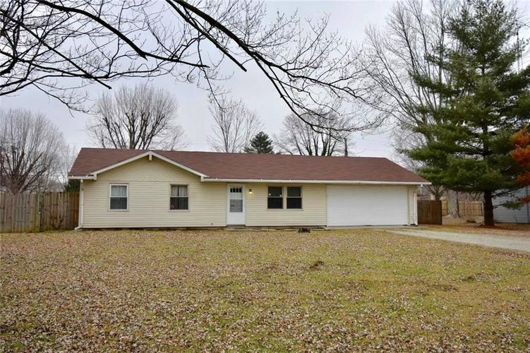 2768 S State Road 1  Connersville, IN 47331 | MLS 21613070