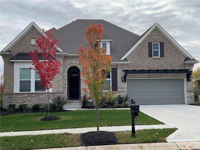 6662 Flowstone Way Indianapolis, IN 46237 | MLS 21613079 | photo 1